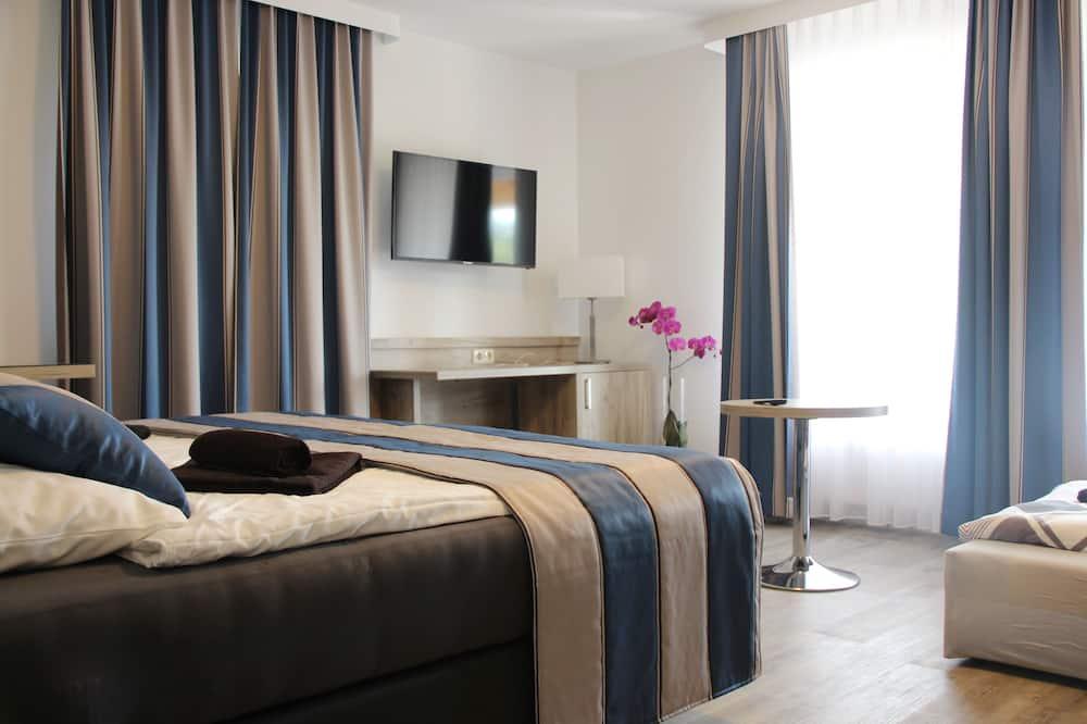 شقة مريحة - ٣ غرف نوم - بحمامين - الصورة الأساسية