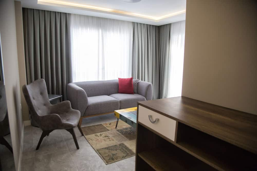 Design suite - Woonruimte