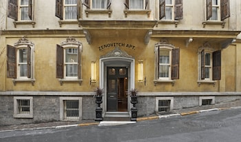 Picture of The Stay Galata in Istanbul
