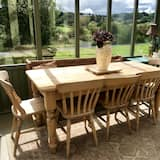 Cottage, 2 Bedrooms, Valley View - In-Room Dining