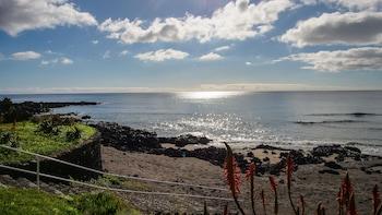 Picture of Casa da Praia in Ponta Delgada