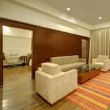 Suite presidencial, 1 habitación - Sala de estar