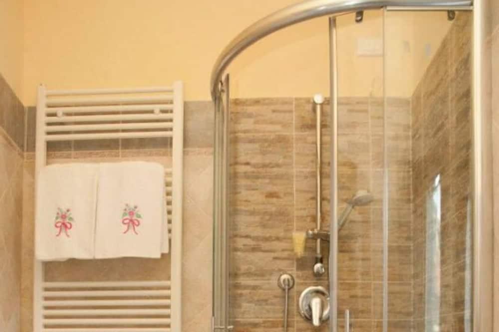 スタジオ テラス - バスルームの設備