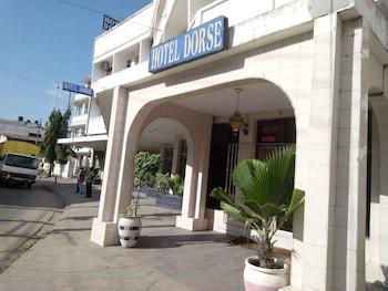 Selline näeb välja Hotel Dorse, Mombasa