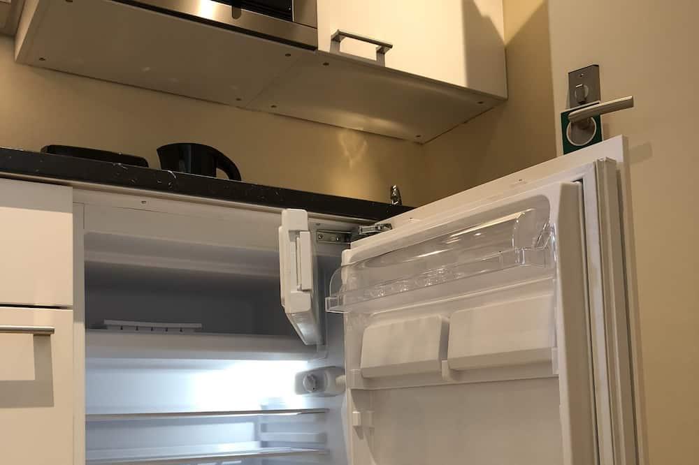 Deluxe Suite (Junior) - Mini Refrigerator