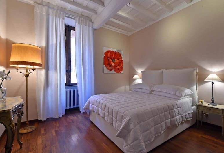 AscanioTwentySix, Rome, Deluxe Apartment, Room