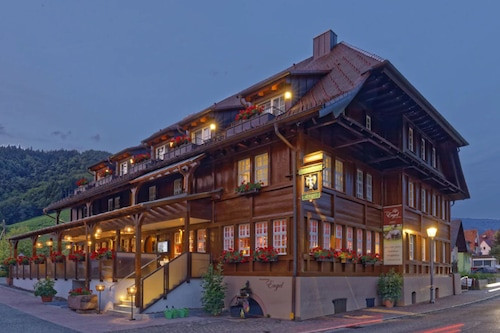 Schwarzwaldgasthaus