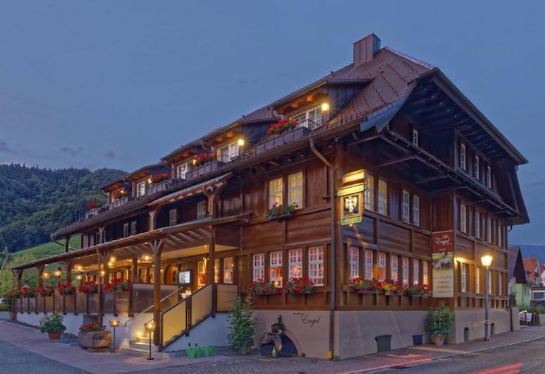 Schwarzwaldgasthaus Zum goldenen Engel, Glottertal