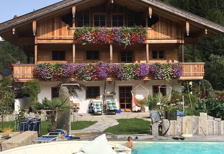 Haus Anni im Paradies, Kiefersfelden
