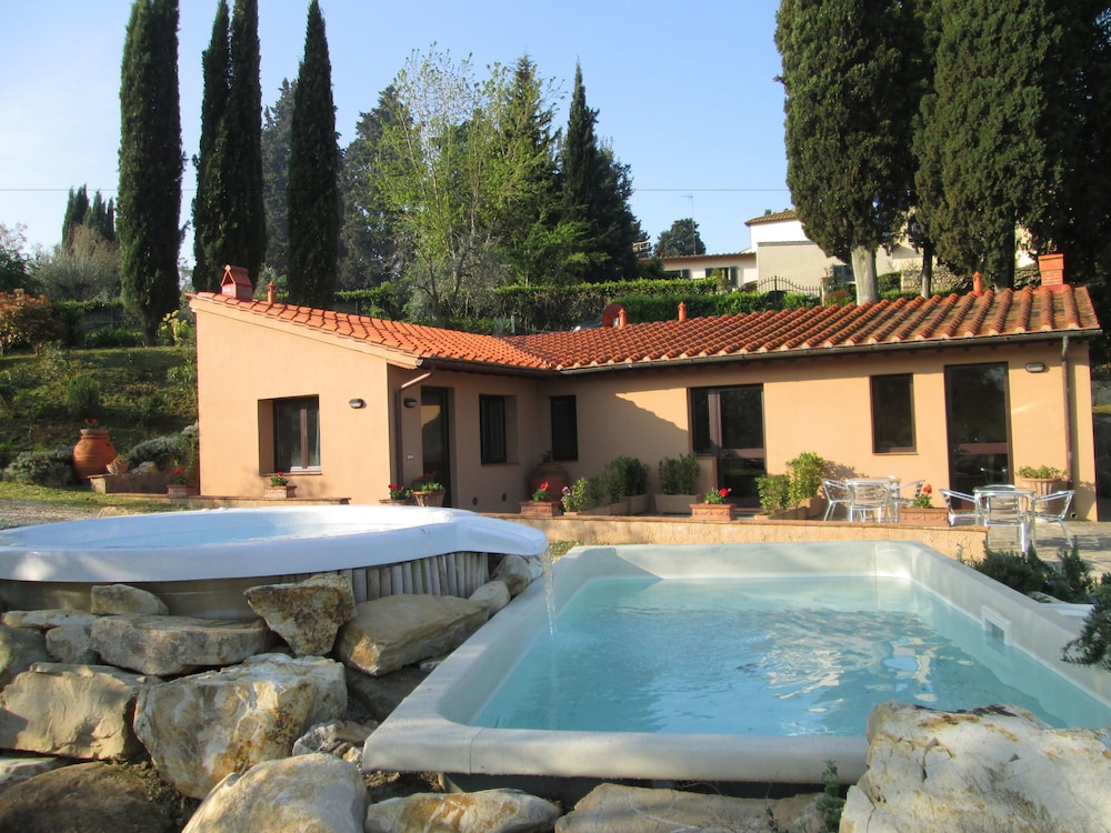 Agriturismo il colle in bagno a ripoli hotels