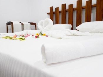 Foto di Akila Holiday Resort a Dambulla