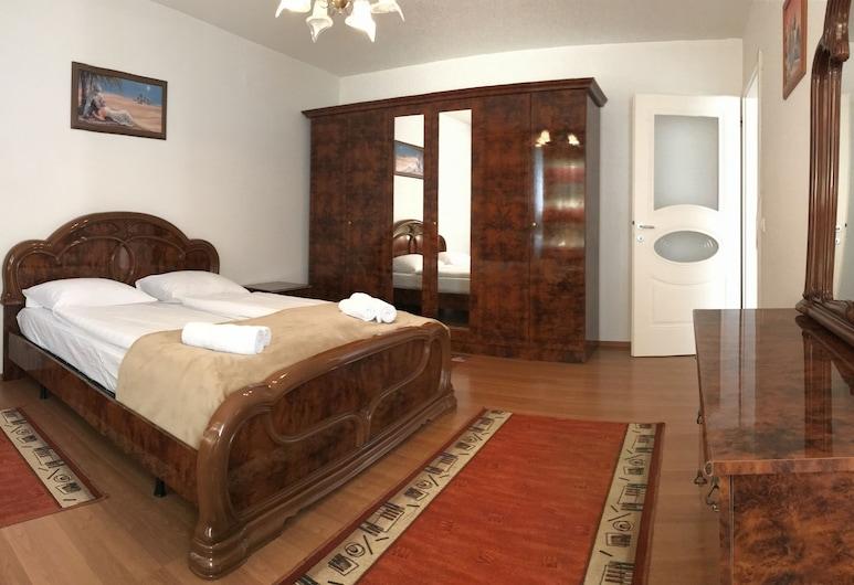 Lotusz Apartments, Nyiregyhaza, Deluxe Apartment, 2 Bedrooms, Room