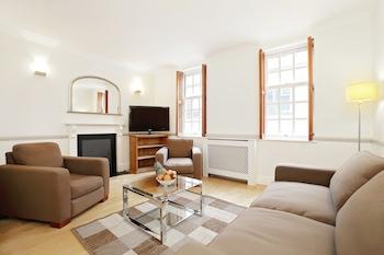 Foto av Victoria - Westminster Private House i London