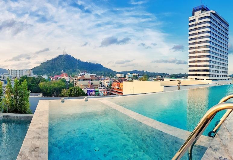 EcoLoft Hotel, Phuket