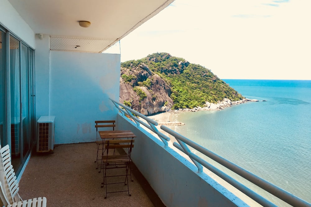 Standard Connecting Room - No Kitchen - Balcon