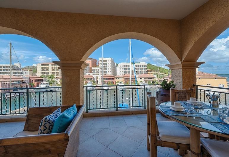 Porto Blue, Lowlands, Condo, 3 Bedrooms, Balcony