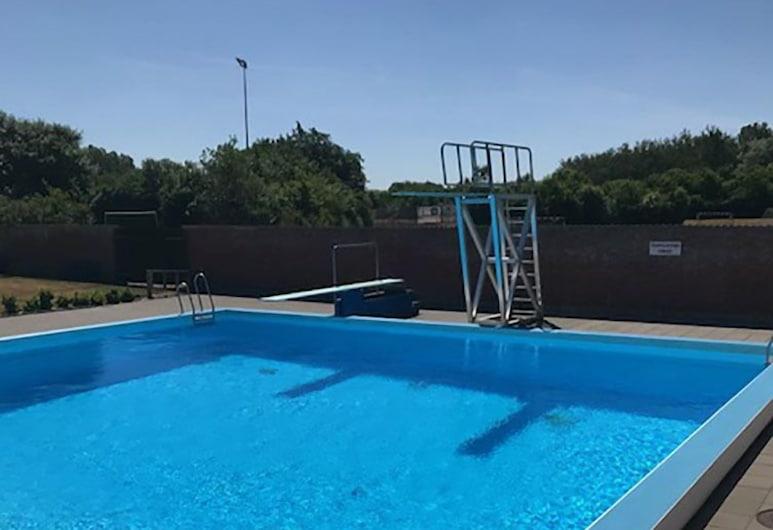 布雷德布洛露營酒店, 布雷德伯, 泳池