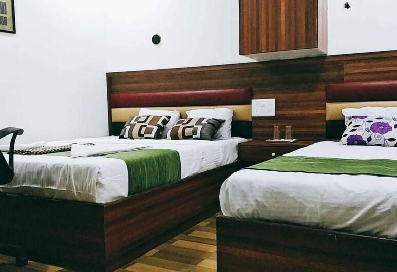 Airport Inn Residency, Mumbai
