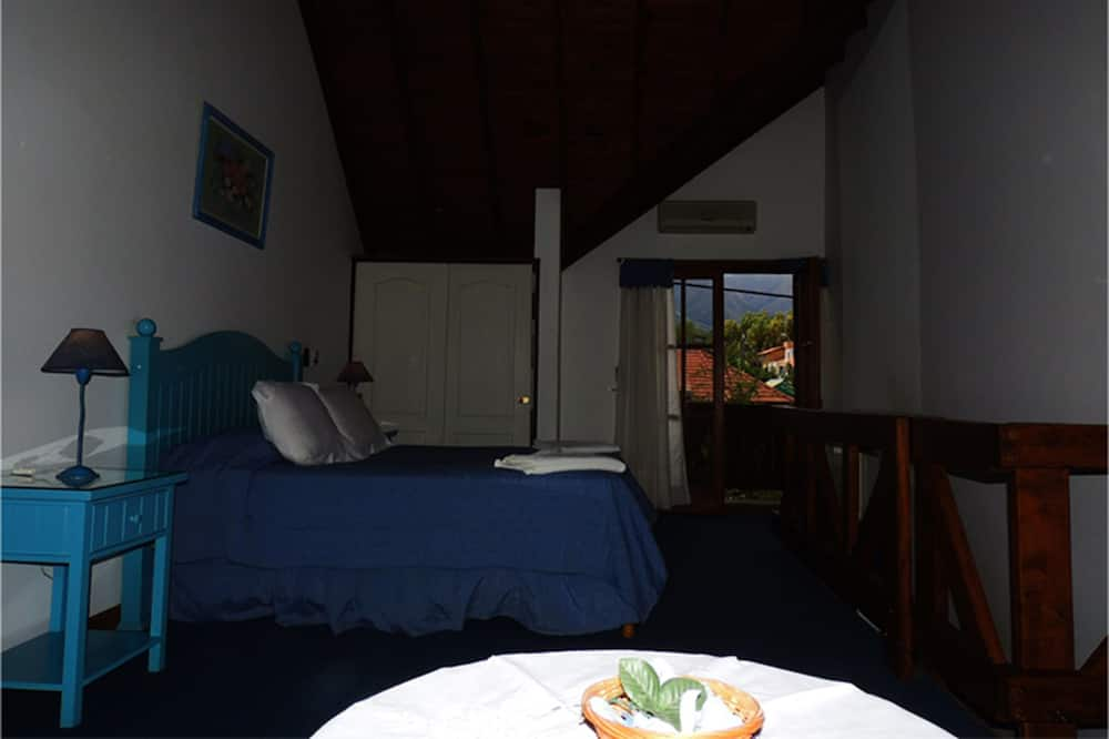 Dupleks, 2 kamar tidur, pemandangan gunung - Pemandangan Kebun