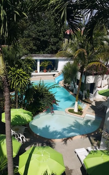 Fotografia do HOTEL CASA FLORES DE TIKAL em Santa Elena