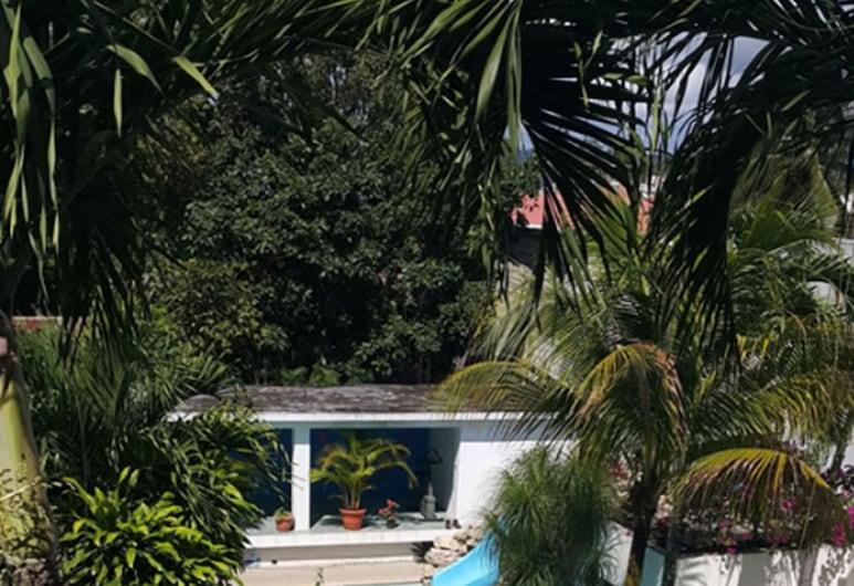 HOTEL CASA FLORES DE TIKAL, Santa Elena, Välisilme