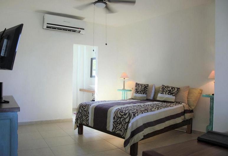 Brasil 9, Puerto Vallarta, Comfort apartman, kuhinja, pogled na grad, Soba