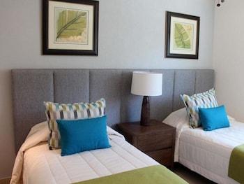Obrázek hotelu Del Canto 701 C ve městě Nuevo Vallarta