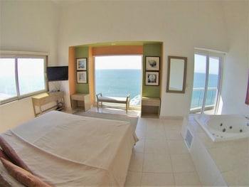 Obrázek hotelu The Villa Magna Penthouse ve městě Puerto Vallarta
