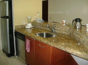 Obrázek hotelu Villa Magna 216 ve městě Nuevo Vallarta