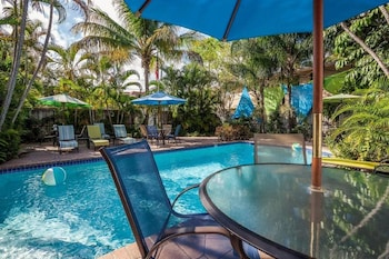 Bild vom Las Olas Guesthouse at 15th Avenue in Fort Lauderdale
