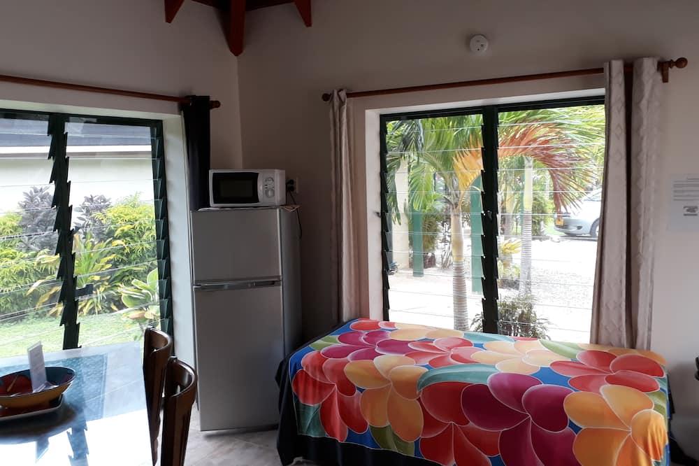 Бунгало, 1 спальня - Зона гостиной