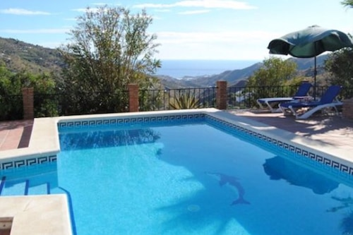 """Casa Inmaculada!""""- A unique oasis of relaxation with wonderful views/></noscript><img class="""