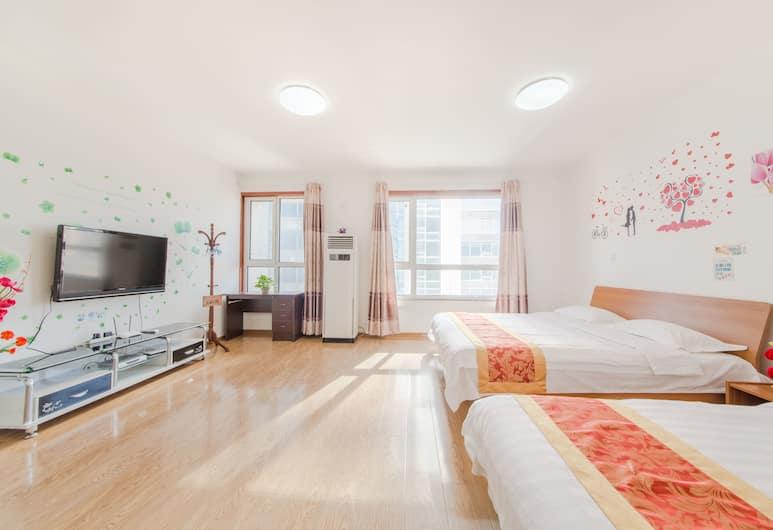 Xinghai Haiyue Bay Suites Apartment, Đại Liên, Phòng, Phòng