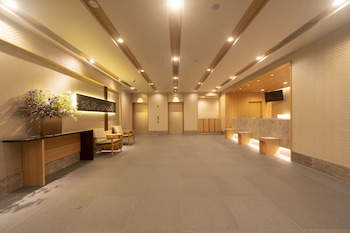 Picture of Dormy Inn Premium Namba ANNEX Natural Hot Spring in Osaka