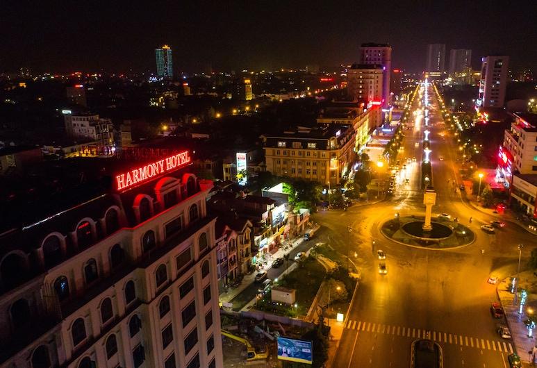 Khách sạn Bắc Ninh Harmony, Bắc Ninh, Mặt tiền khách sạn