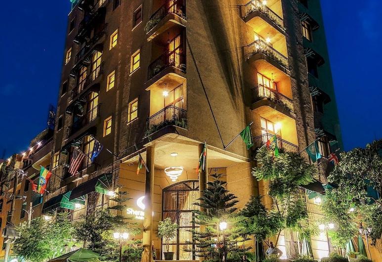 Sherar Addis Hotel, Adís Abeba