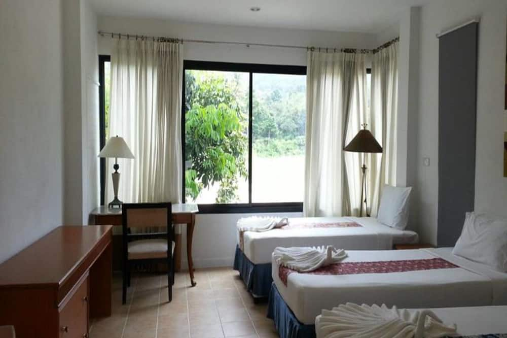 2-Bedroom Deluxe Suite  - Oda