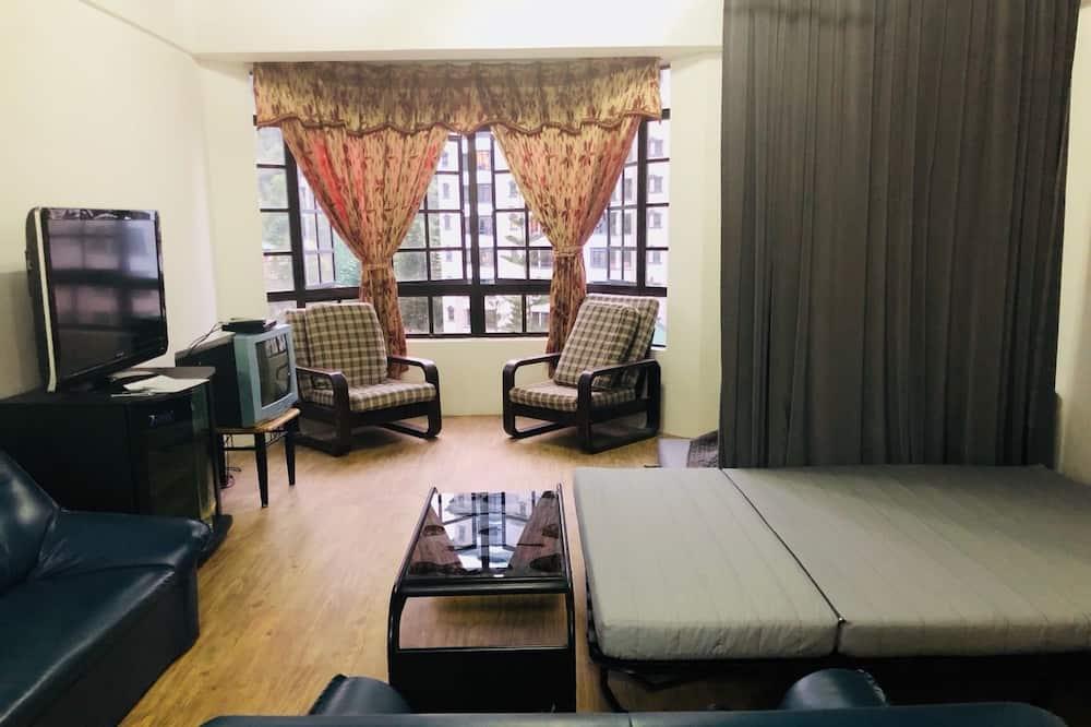 Appartamento (Whole) - Camera