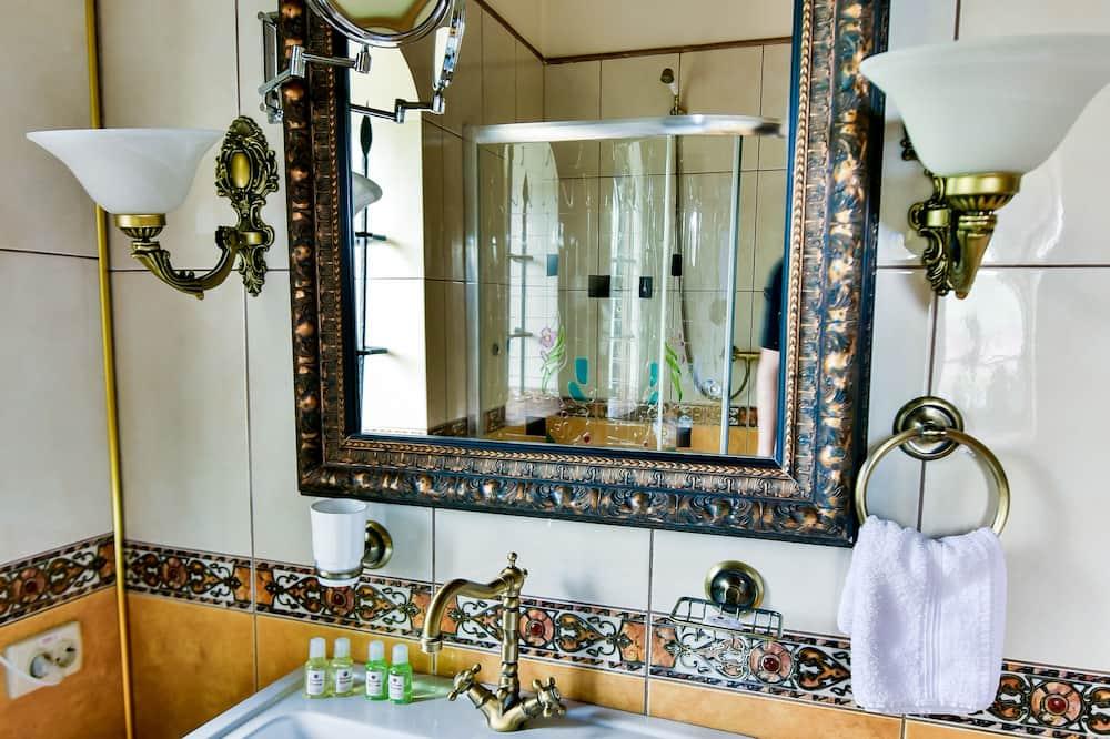 Dúplex de lujo - Baño