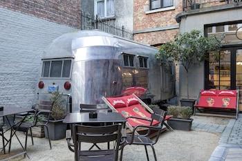 Bilde av Hotel Vintage Airstream i Brussel