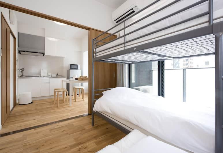 OH Inn -Fukuoka Stay-, 福岡市, スタンダード アパートメント 禁煙, 部屋