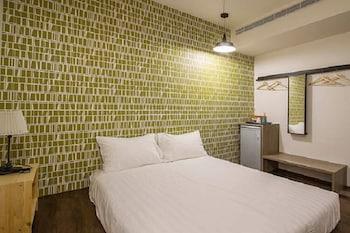 台北、9729 Hostelの写真