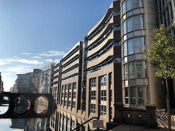 Nuotrauka: Ruby Lotti Hotel Hamburg, Hamburgas