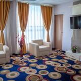 Apartament (VIP) - Powierzchnia mieszkalna