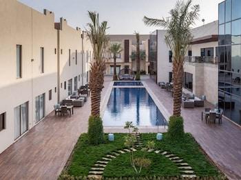 Image de Braira Hettin Resort & Villas à Riyad