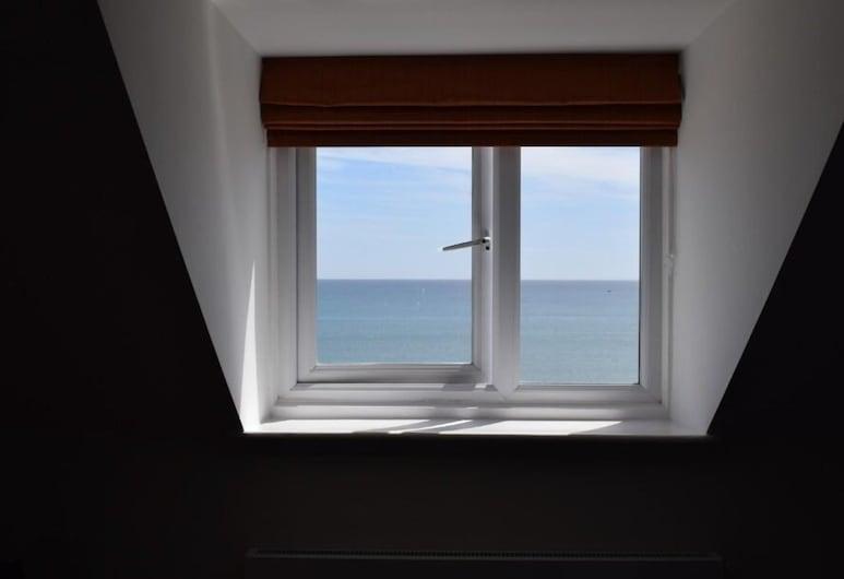 The View on the Terrace, Weymouth, Utsikt fra hotellet