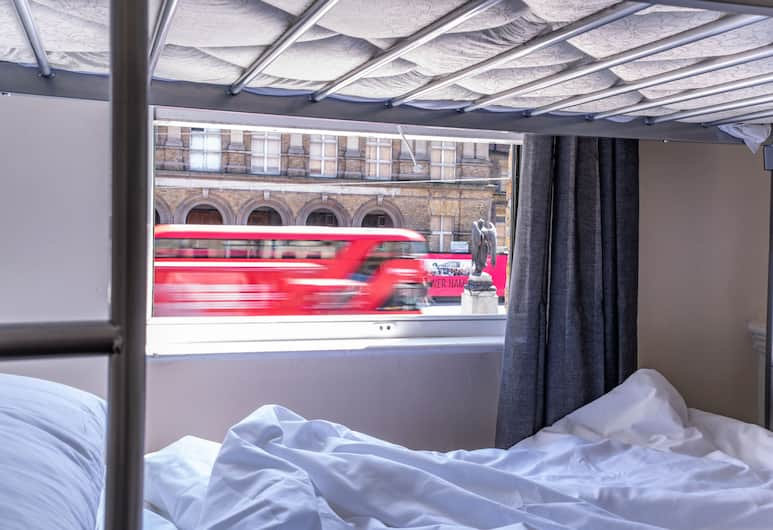 EastEnd Beds, Londýn, Pokoj