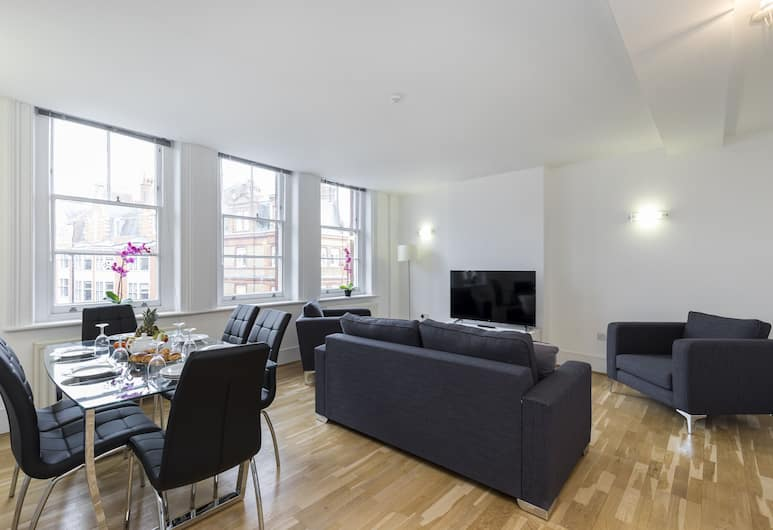 Marylebone Private Apartments, London