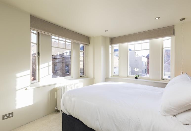 柯芬園劇院區公寓酒店, 倫敦, 都會公寓, 2 間臥室 ((121) Mercer), 客房