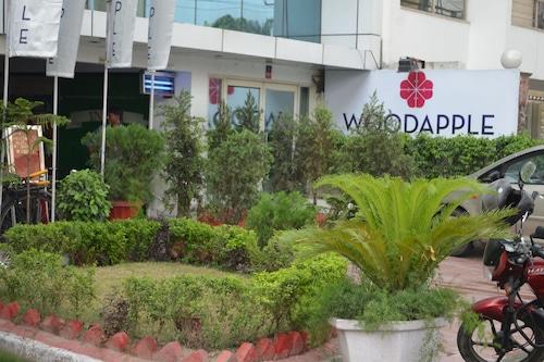 Woodapple